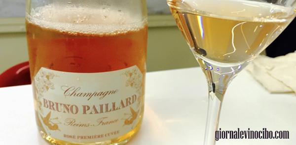 champagne bruno paillard giornalevinocibo