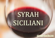 syrah sicilia giornalevinocibo home