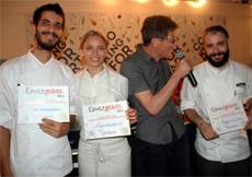 chef emergente 2016 centro e sud giornalevinocibo
