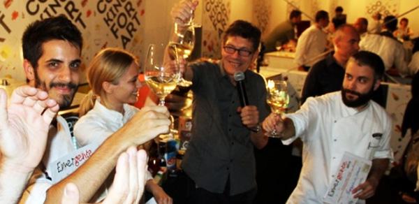 chef emergente centro e sud giornalevinocibo