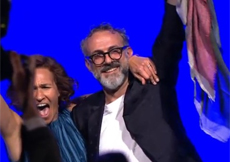 massimo bottura The World's 50 best restaurants