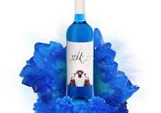 vino blu gik picc