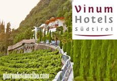 vinum hotels giornalevinocibo