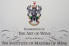 istituto master of wine